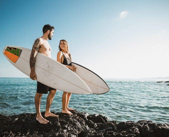 Prevención de lesiones deportivas en verano